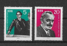 DDR 893-894 postfrisch