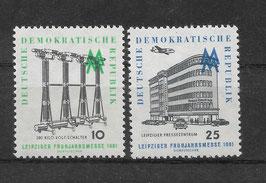 DDR 813-814 postfrisch (2)
