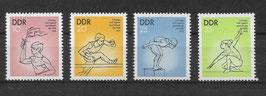 DDR 2065-2068 postfrisch