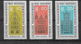 DDR 947-949 postfrisch