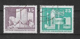 DDR 1853-1854 gestempelt