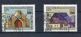 DDR 2094-2095 gestempelt
