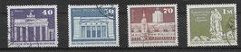 DDR 1879-1882 gestempelt