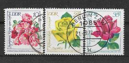 DDR 1778-1780 gestempelt