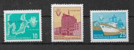 DDR 898-900 postfrisch (2)
