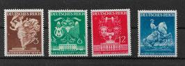 Deutsches Reich WIENER FRÜHJHARSMESSE 768-771 postfrisch (4)