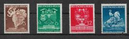 Deutsches Reich WIENER FRÜHJHARSMESSE 768-771 postfrisch (3)