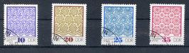 DDR 1963-1966 gestempelt
