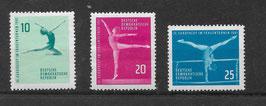 DDR 830-832 postfrisch (3)