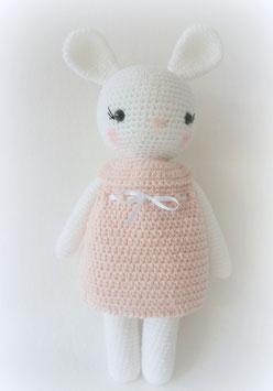 Anleitung Bunny Girl