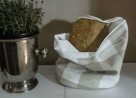 Nr. 003 - Brot- und Brötchenbeutel in div. Varianten