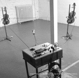 STEPHEN CORNFORD [KINETIC SCULPTURES]  CD