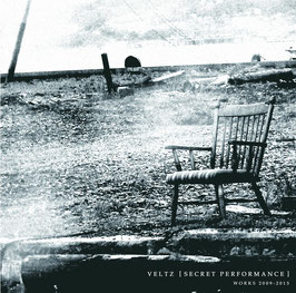 VELTZ [SECRET PERFORMANCE]  CD
