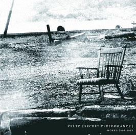 VELTZ [SECRET PERFORMANCE]  CD