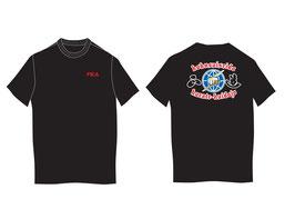 道場Tシャツ