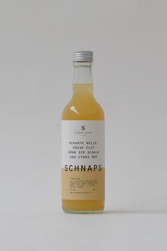SCHNAPS 0.5 L