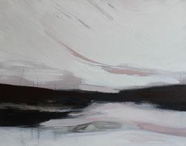 Abstrakte Landschaft III