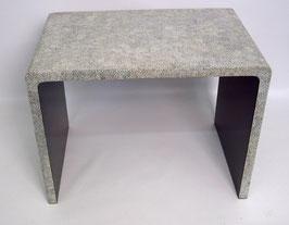 Sideboard - Eierschalen - 60x45x40 cm