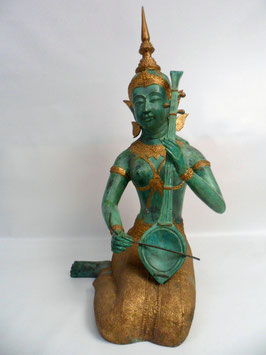 Tempeltänzerin - Thailand - H: 90 cm