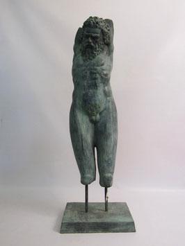 Herkules - Torso-ähnlich - H: 120 cm