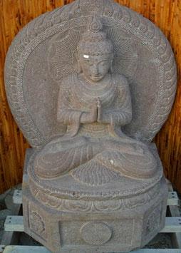 Buddha - Kreole - H: 95 cm