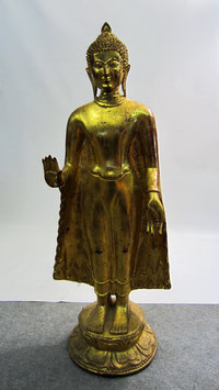 "Buddha - ""Myanmar"" - H: 105 cm"