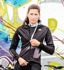 Marengo  Damen Radjacke thermo