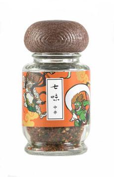 七味(瓶入り)