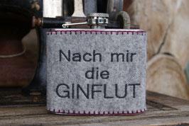 Flachmann Ginflut