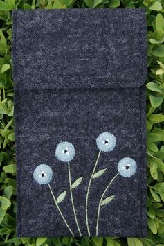 Handy-Hülle Blumen