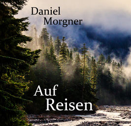 "CD ""Auf Reisen"" - Standardedition 2016"