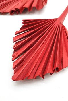 Palmspear red mini (3 Stiele)
