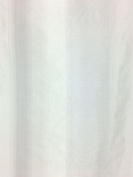 大島紬薄藤色地織分け縞