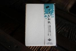 フォト和紙(はがきサイズ)10枚入り