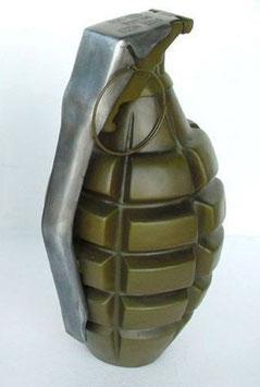 RÉPLICA DE GRANADA | Réplicas de granadas