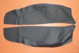 2 Stück neu genähte Sportline Seitenflanken, Vordersitzlehne