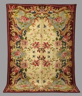 Echtes Schnäppchen / Vintage - Teppich