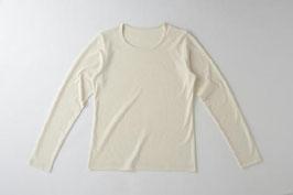 竹の長袖Tシャツ(ナファ)