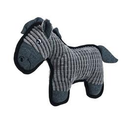 HUNTER Hundespielzeug Kolding Pferd 37 cm