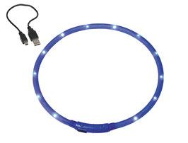Leuchthalsband VISIBLE