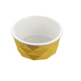 HUNTER Keramik-Napf Eiby Gelb