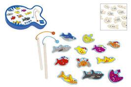 Scratch | Visspel | Gevaarlijke Vissen