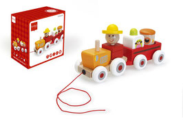 Scratch | Activity Tractor Charles