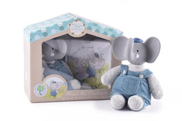Box Set | Alvin | Soft Toy met boekje