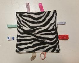Knisperdoekje | Zebra