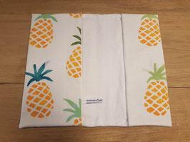 Luier-etui | Ananas