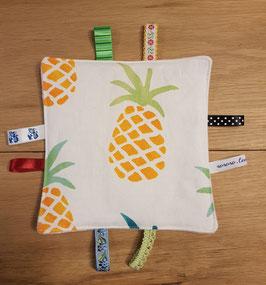 Knisperdoekje | Ananas