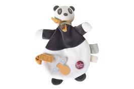 Tikiri | Flat Toy - Panda