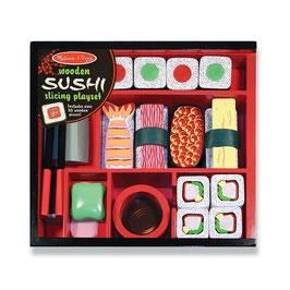 Melissa & Doug | Sushi Speelset