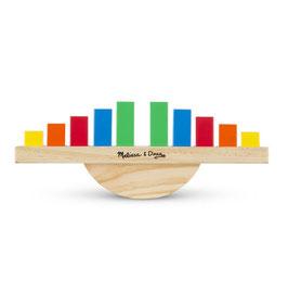 Regenboog balansspel | Melissa & Doug
